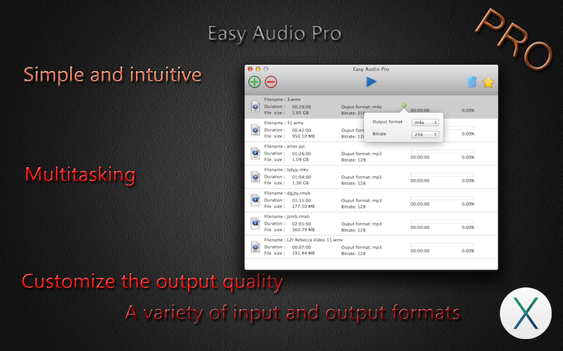 easy audio pro-2 copy