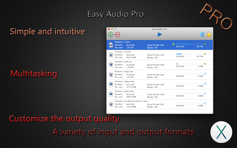 easy audio pro-3 copy