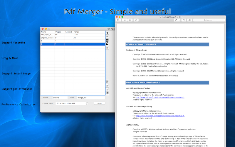 merge jpg to single pdf